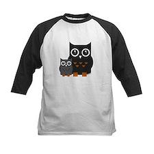 Owls (1) Tee