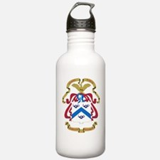 DUI-COMMAND AND GEN ST Water Bottle