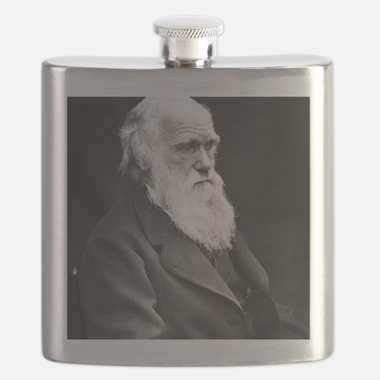 Darwin_mousematpng Flask