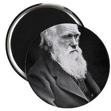 Darwin_mousematpng Magnet