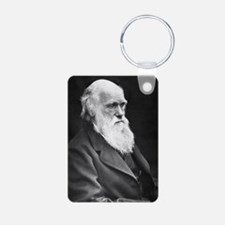 Darwin_mousematpng Keychains