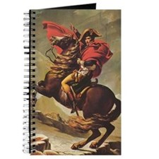 Jacques-Louis_David_Napoleon_ipad_78 Journal