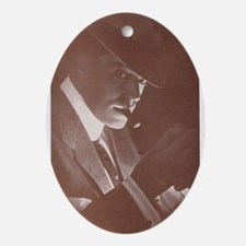 Sidney Olcott 1912 Oval Ornament
