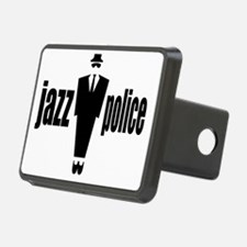 jazzpoliceflat Hitch Cover