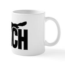 MachStickerBeardie Mug
