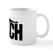 MachStickerBCSm Mug