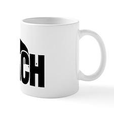 MachStickerBelgianTerv Mug