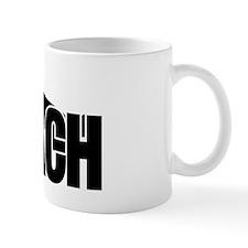 MachStickerSheltie Mug