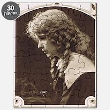 Gladys Leslie 1918 Puzzle