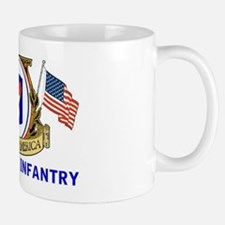 196th LIGHT INFANTRY Mug