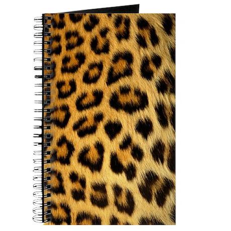lepoard Journal