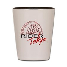 Tokyo_Rider001.gif Shot Glass