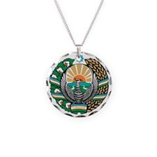 COA_Uzbekistan Necklace