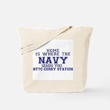 Ntc Tote Bag