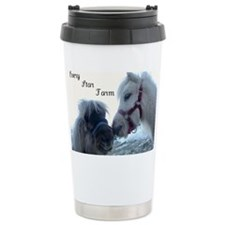 Ellie  Petey 1 Travel Mug