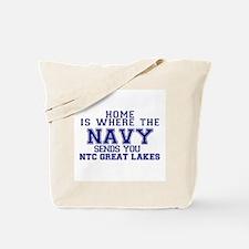 Funny Ntc Tote Bag
