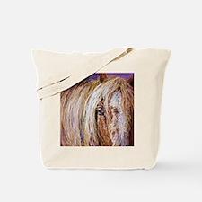 Sirena painting Tote Bag