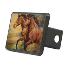 Mystic Melody Hitch Cover