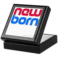 New Born Porn Keepsake Box