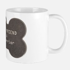 Friend Terrier Mug