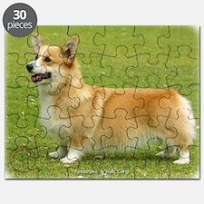 Welsh Corgi Pembroke 9F095D-04 Puzzle
