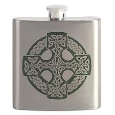 celticcross Flask