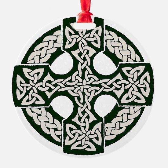 celticcross Ornament
