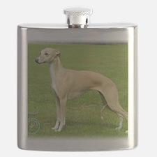 Whippet 9A002D-01 Flask