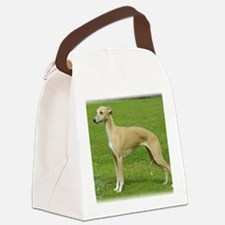 Whippet 9A002D-01 Canvas Lunch Bag