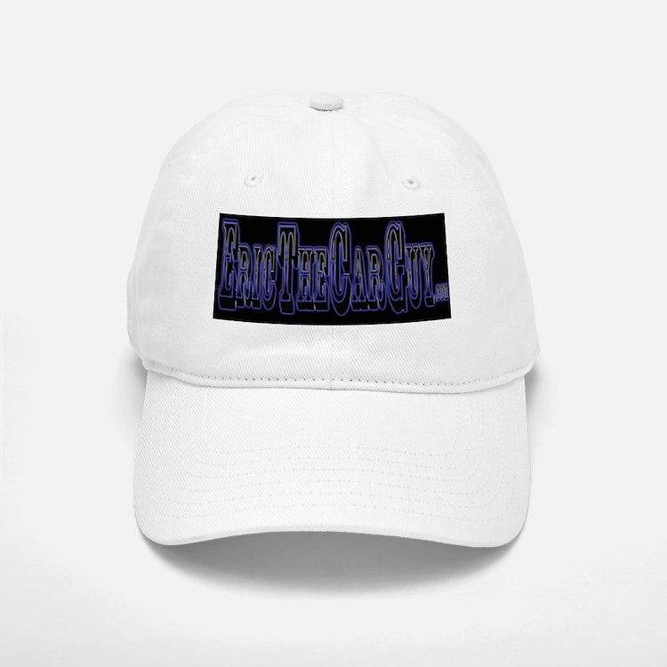 ETCG logo glow Baseball Baseball Cap