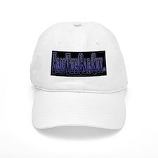 ETCG logo glow Baseball Cap