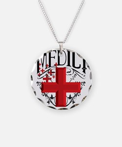 MCEtf2MEDIC Necklace