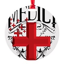 MCEtf2MEDIC Ornament