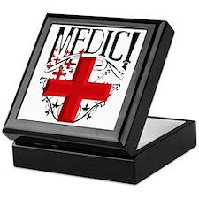 MCEtf2MEDIC Keepsake Box