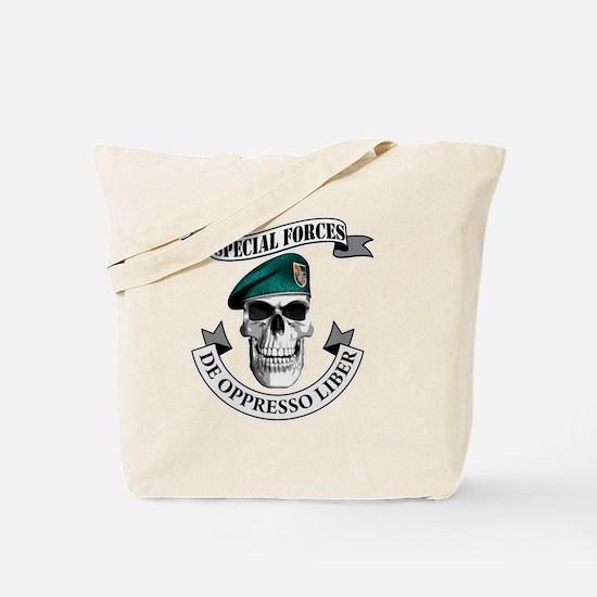 specialforces369 Tote Bag