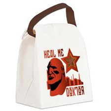 MCEtf2HEAVY Canvas Lunch Bag