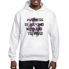 Madness Grunge Hoodie