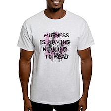 Madness Grunge T-Shirt