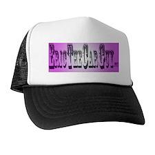 ETCG logo Purplehaze2 Hat