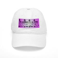 ETCG logo Purplehaze2 Cap