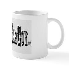 ETCG logo texture Mug