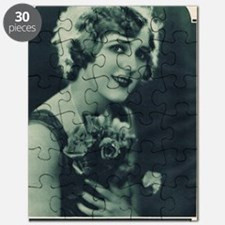 Mary Pickford 1928 Puzzle