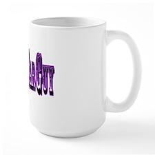 LogoPurpleGlow Mug