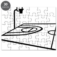 basketball_field_half Puzzle