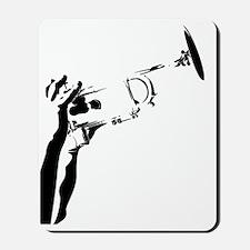 Trumpet Pad4 Mousepad