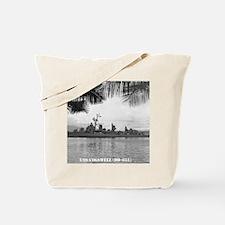 cogswell calendar Tote Bag