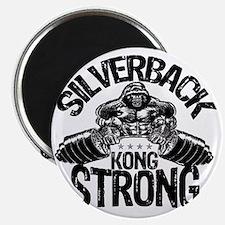 kong strong Magnet