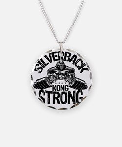 kong strong Necklace