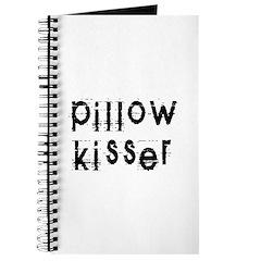 Pillow Kisser Journal