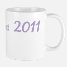 grandma established 2011_dark Mug